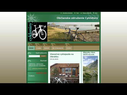 www.cyklotury3.webnode.sk