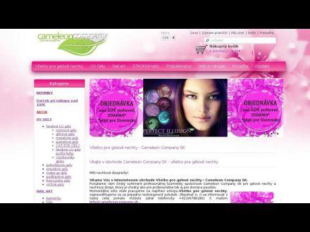 www.gelovenechty-tina.sk