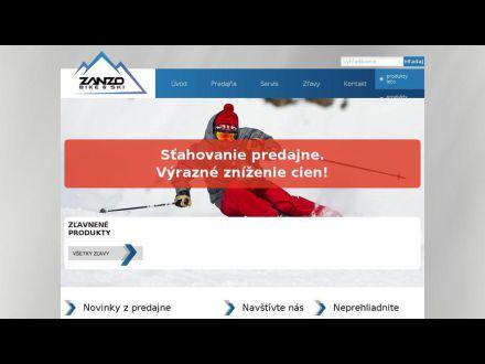 www.zanzo.sk