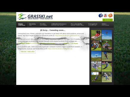 www.grasski.sk