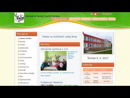 www.zsjkollara.edupage.org