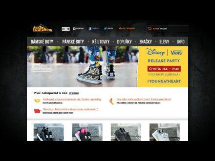 www.footshop.cz