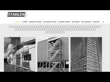 www.stabilen.sk