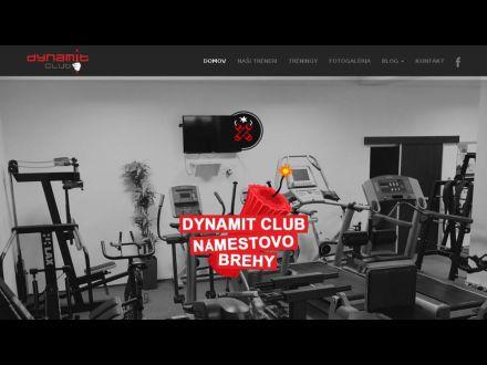 www.dynamitklub.sk