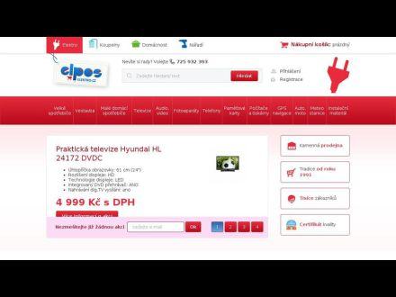 www.elektro-elpos.cz