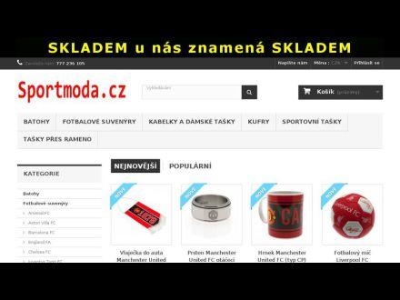 www.sportmoda.cz