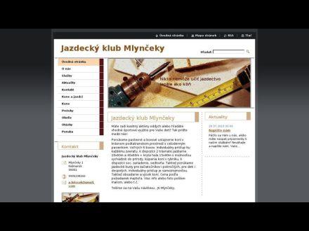 www.jkmlynceky.webnode.sk