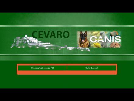 www.cevaro.eu