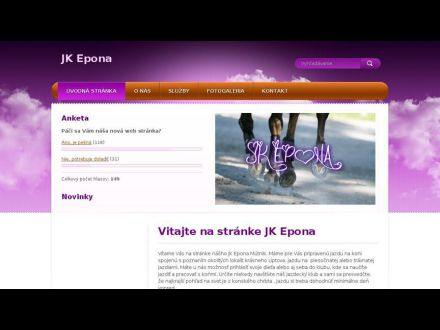 www.jk-epona.webnode.sk