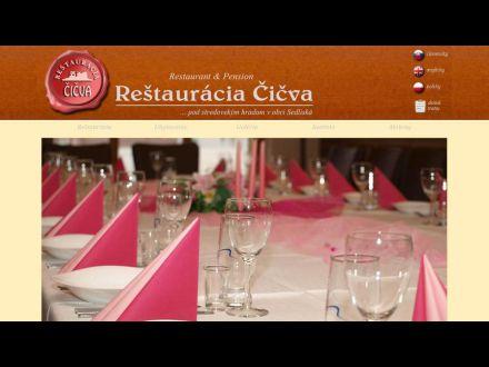 www.restauraciacicva.sk