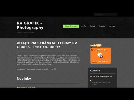 www.rv-grafik-foto.webnode.sk