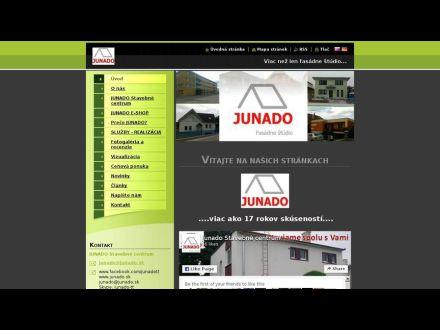 www.junado.sk