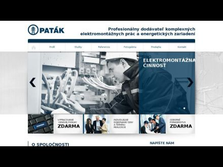 www.pataksro.sk