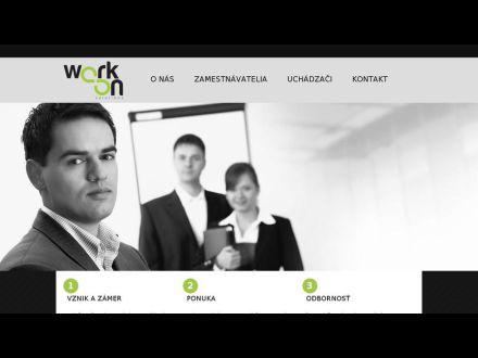 www.workon.sk