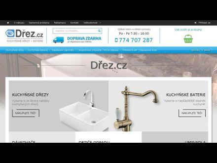 www.granitove-drezy.cz