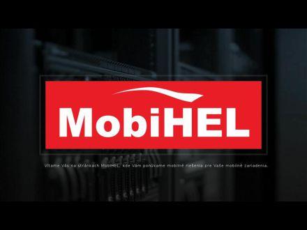 www.mobihel.sk