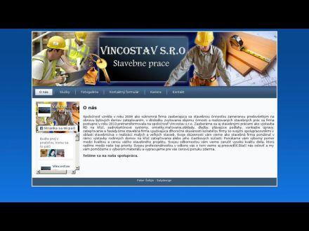 www.vincostav.sk