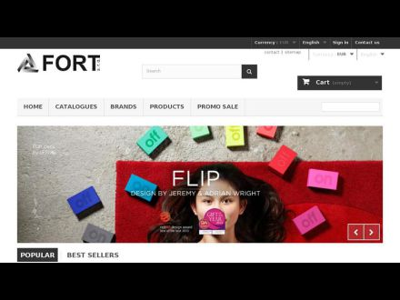 www.fort.sk