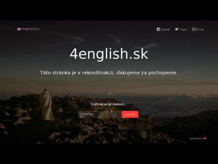 www.4english.sk