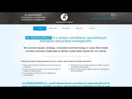 www.a2management.sk