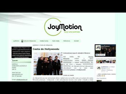 www.joymotion.sk