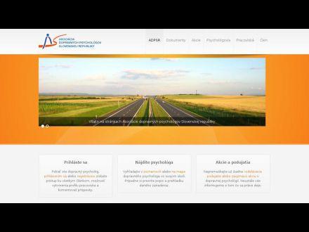 www.adpsr.sk