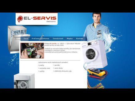 www.el-servis.sk