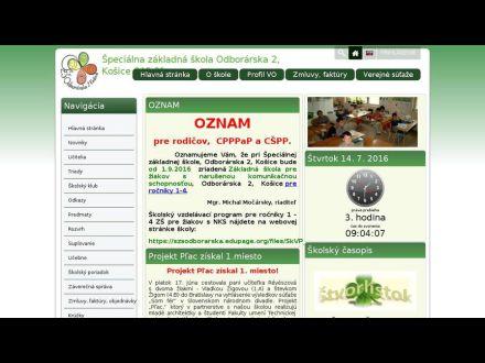 www.szsodborarska.edupage.org