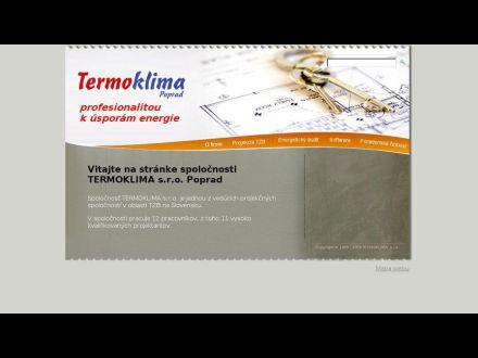 www.termoklima.sk