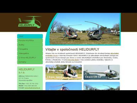 www.helidurfly.sk