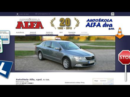 www.alfanz.sk