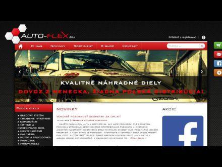 www.auto-flex.eu