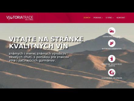 www.victoriatrade.sk
