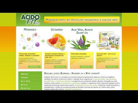 www.acidofit.sk