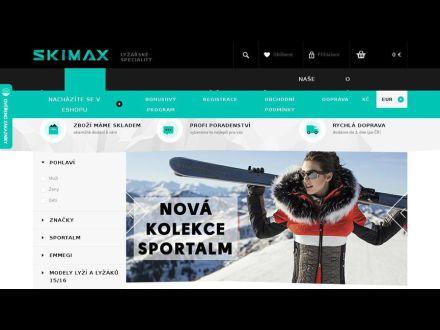eshop.ski-max.cz