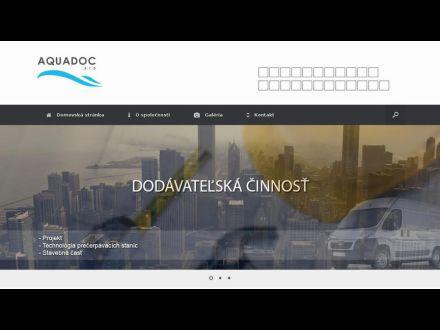 www.aquadoc.sk