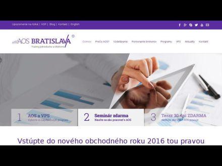www.aosbratislava.sk