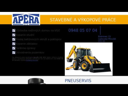 www.apera.sk