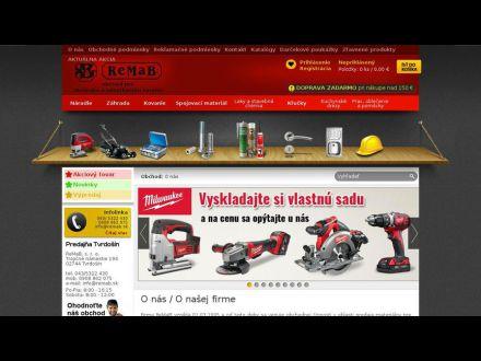 www.remab.sk