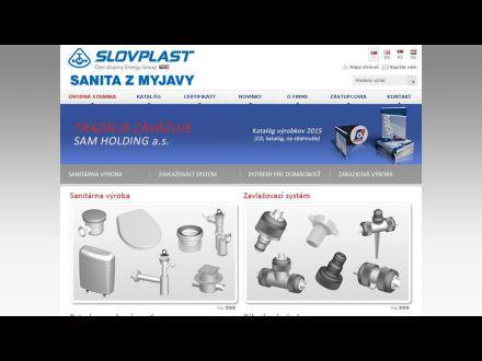 www.sam-holding.sk