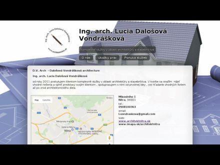 www.architektnitra.sk