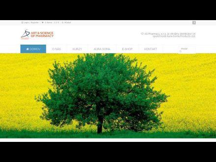 www.aspharmacy.sk