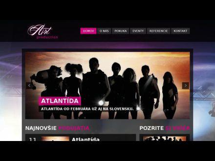 www.artproductionmk.sk