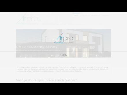 www.arpro.sk
