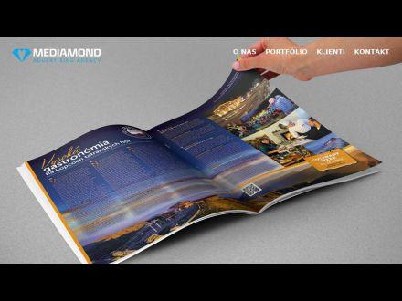 www.mediamond.sk
