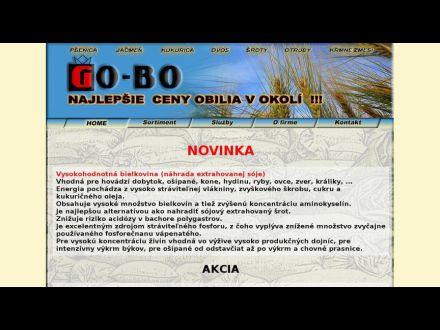 www.gobo.sk