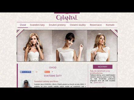 www.chantal.cz