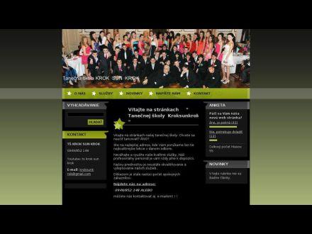 www.kroksunkrok.webnode.sk