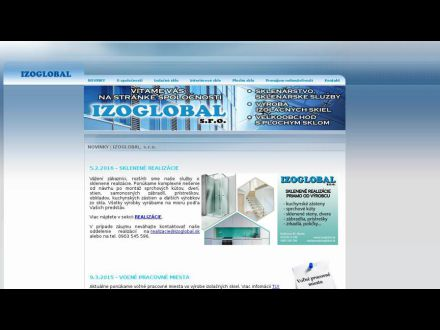 www.izoglobal.sk
