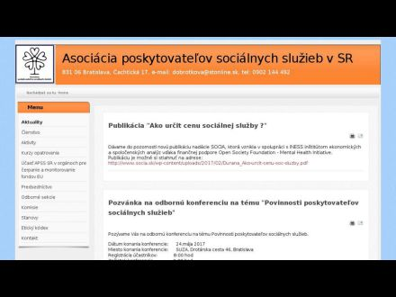 www.apssvsr.sk